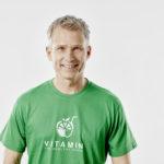 Lais Franzen: Jonglageshow mit Obst, Gemüse und Vitaminen